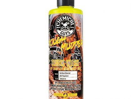 Chemical Guys CWS20216 Tough Mudder Truck Wash Off Road ATV Heavy Duty Soap, 16. Fluid_Ounces