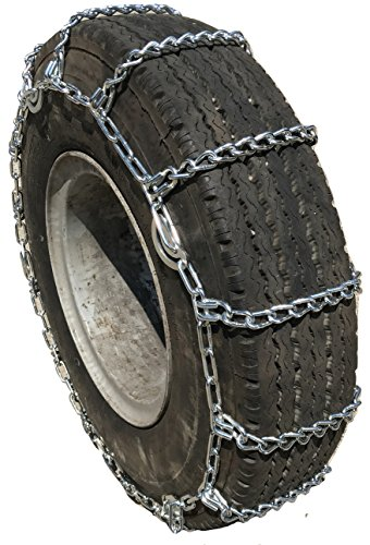 TireChain.com 11-22.5, 11 22.5 Cam Tire Chains, Priced per Pair.