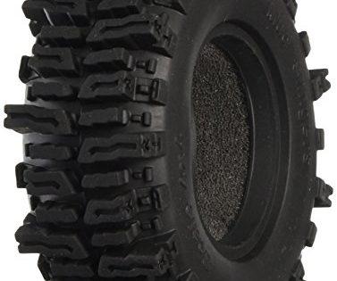 """RC 4WD Mud Slingers 1.9"""" Tires 1 Pair"""