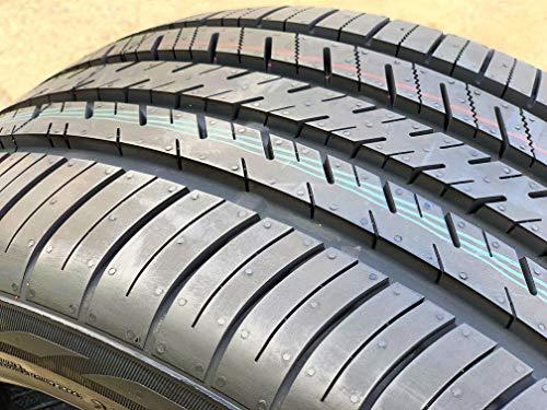 Atlas Tire Force UHP High Performance All Season Radial Tire-285/35R19 103Y XL