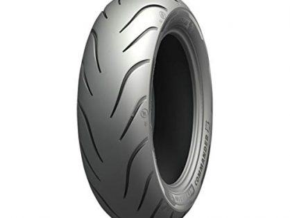 MICHELIN Commander III Touring Rear Tire 180/65B-16 Reinforced