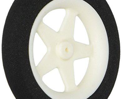 """Du-Bro 250MS 2.50"""" Micro Sport Wheel 2-Pack"""