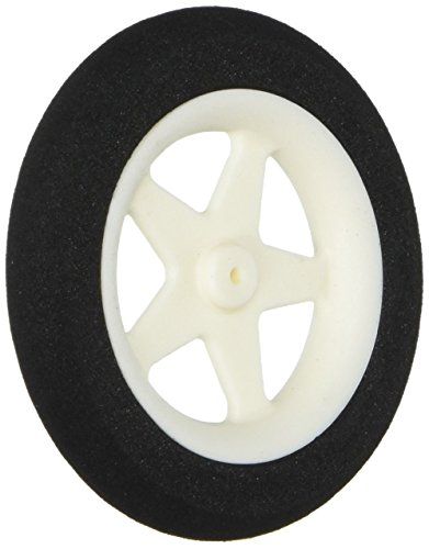 "Du-Bro 250MS 2.50"" Micro Sport Wheel 2-Pack"