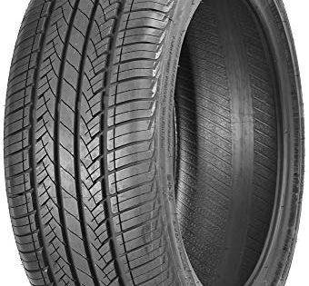 Westlake SA07 Sport Touring Radial Tire-225/45R18 95W