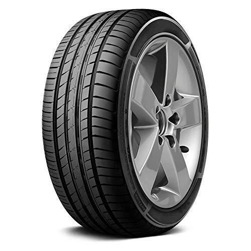 Cosmo MuchoMacho High Performance All Season Radial Tire-235/40ZR18 95Y XL
