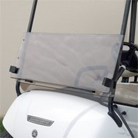 Top 10 Yamaha Golf Cart Accessories - Powersports Windshields