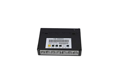 Top 8 Electronic Control Module - Automotive Replacement Body Control Computers