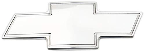 Top 10 Grill Emblem 2004 Silverado - Emblems