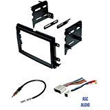 Top 10 ASC Audio Car Stereo Radio Install Dash Kit - Car Audio & Video Wiring Harnesses