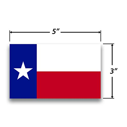 Top 9 State Flag Stickers - Bumper Stickers, Decals & Magnets