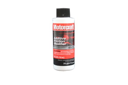 Top 10 Ford Friction Modifier Additive - Gear Oils