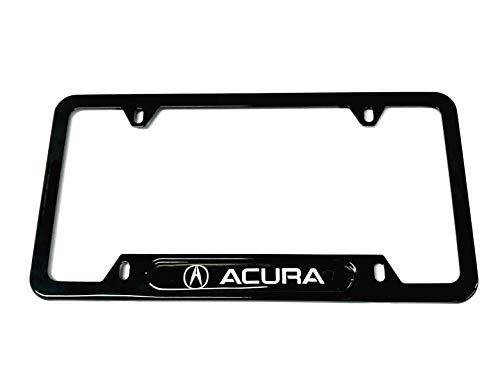 Top 9 Acura License Plate Frame - License Plate Frames