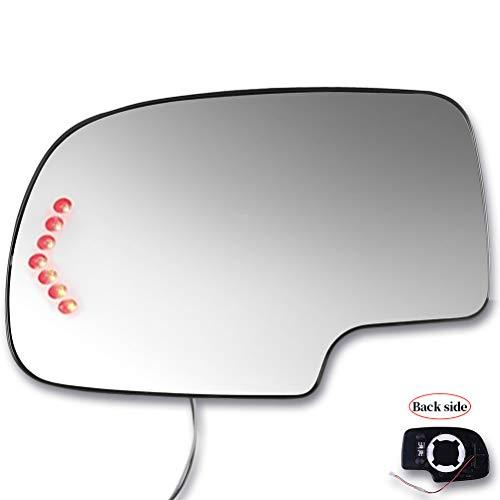 Top 10 Espejo Retrovisor Silverado - Towing Hitch Towing Mirrors