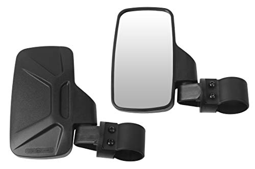 Top 10 HISUN UTV Parts - Powersports Side Mirrors