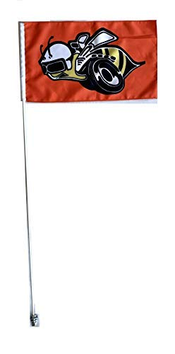Top 9 Flags for ATV Whips - Powersports Accessories