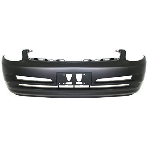 Top 10 Parachoques de Infiniti G35 - Bumper Covers