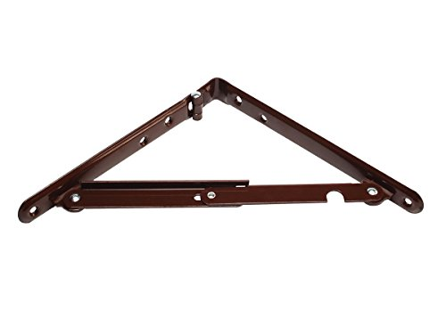 Top 6 Folding Shelf Bracket - Shelf Brackets