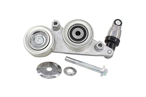 Top 9 Drive Belt Tensioner - Automotive Replacement Belt Tensioners