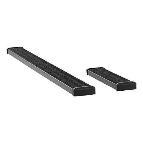 Top 10 LUVERNE Running Boards - Running Boards