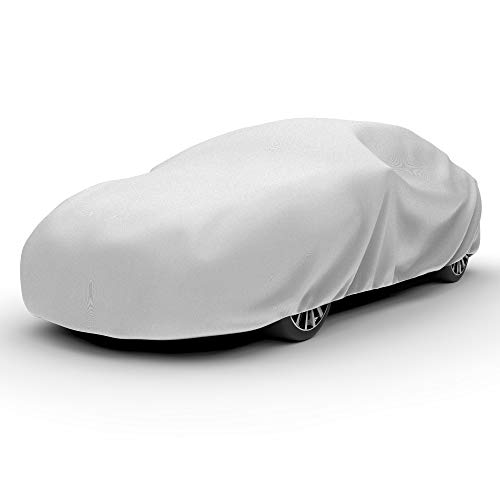 Top 9 Easy Car Cover - Full Exterior Covers