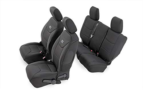 Top 10 Jeep Wrangler JK Seat Covers - Automotive Seat Covers