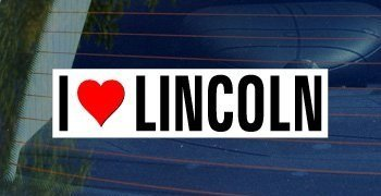 Top 10 Nebraska Bumper Sticker - Bumper Stickers, Decals & Magnets