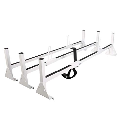 Top 9 Ladder Rack for Van - Cargo Racks