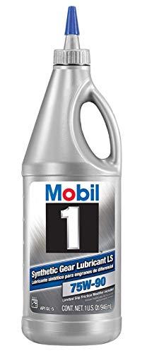 Top 8 75W90 Synthetic Gear Oil - Gear Oils
