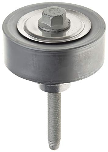 Top 9 Idler Pulley Spacer - Automotive Replacement Engine Fan Spacers