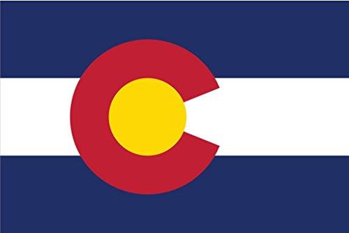 Top 10 Colorado Car Decal - Bumper Stickers, Decals & Magnets