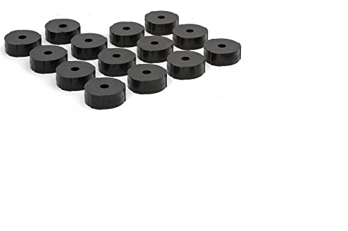 Top 3 CJ2A JEEP Parts - Automotive Replacement Shock Mounting Kits