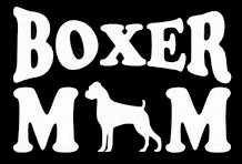 Top 9 Boxer Decals for Cars - Bumper Stickers, Decals & Magnets