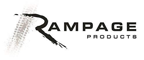 Top 9 RAMPAGE Upper Door Frame - Automotive Glass