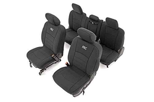 Top 10 Ram 1500 Seat Covers - Automotive