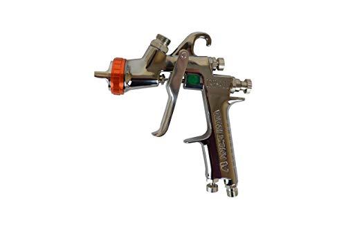 Top 4 Iwata Spray Gun LPH400 - Body Repair Paint Spray Guns