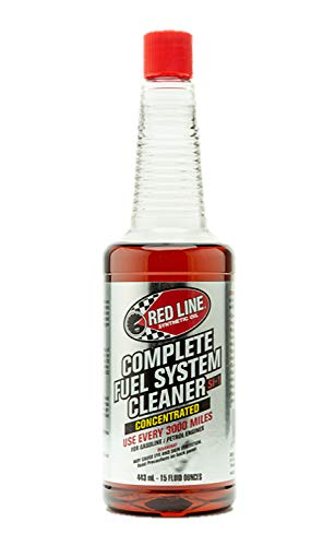 Top 6 Redline Fuel System Cleaner - Fuel System Cleaners