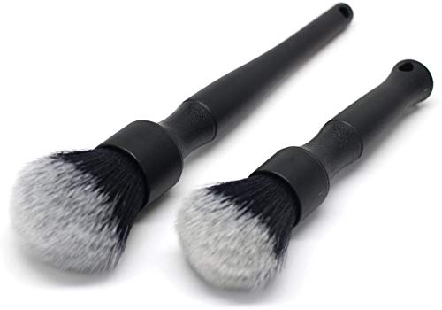 Top 7 Ultra Soft Detailing Brush - Detailing Tools