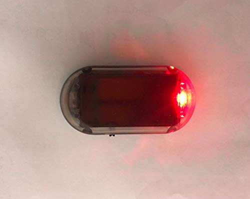 Top 10 Blinking Red Light - Antitheft Products
