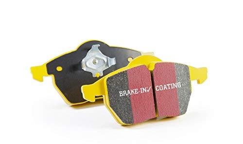 Top 10 EBC Yellowstuff Pads - Automotive Replacement Brake Pads