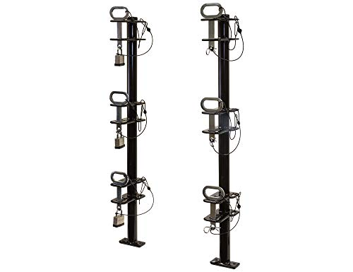 Top 10 Trimmer Racks for Open Trailers -