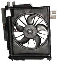 Top 10 AC Condenser Fan - Automotive Replacement Engine Fan Kits