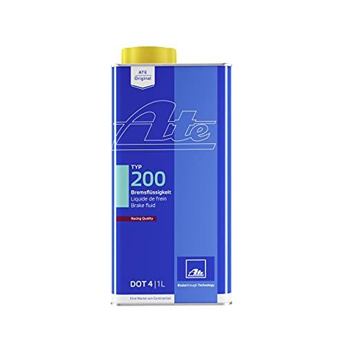 Top 9 ATE Super Blue Brake fluid - Brake Fluids