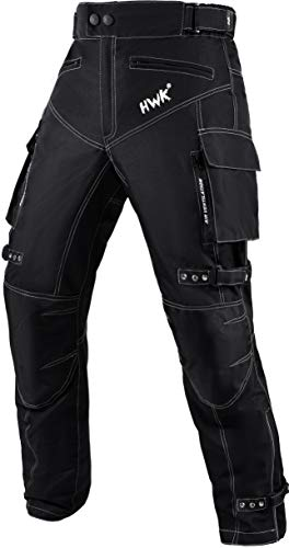 Top 10 Windproof Motorcycle Pants - Powersports Protective Pants