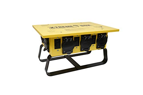 Top 8 Power Distribution Box - Electronics Features