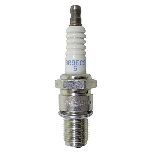 Top 5 Nkg Br9ecs - Powersports Spark Plugs