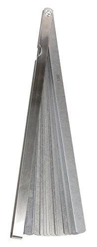 Top 9 Feeler Gauge set Stainless Steel - Spark Plug & Ignition Tools
