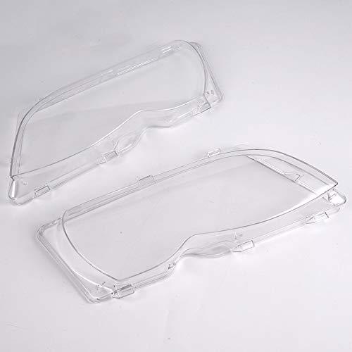 Top 7 Lens Cover For Headlights - Automotive Headlight Assemblies