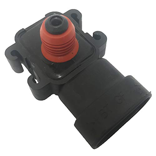 Top 10 MAP Sensor for Chevy - Automotive Replacement MAP Sensors