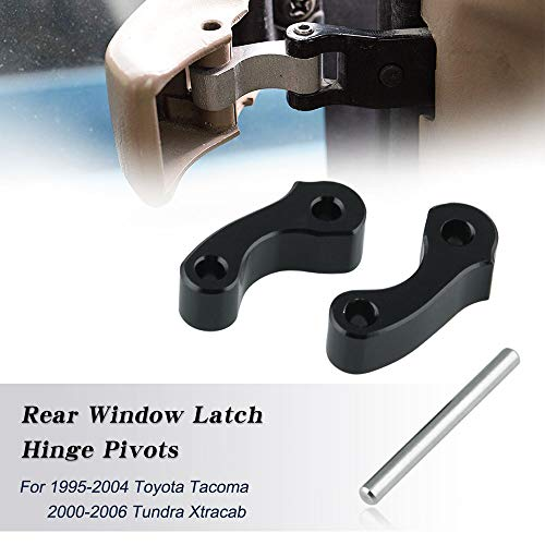 Top 7 Wing Window Latch - Automotive Windows