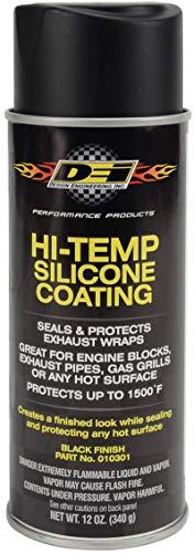 Top 10 Exhaust Wrap Spray - Automotive Top Coats